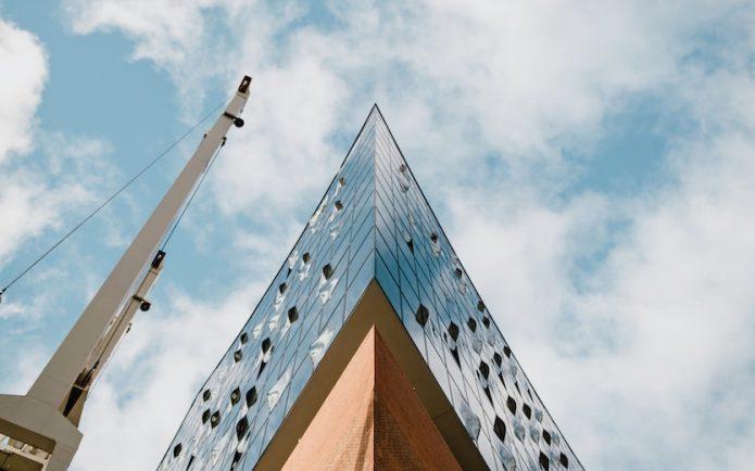Keylens Bauen Wohnen Bauzulieferer
