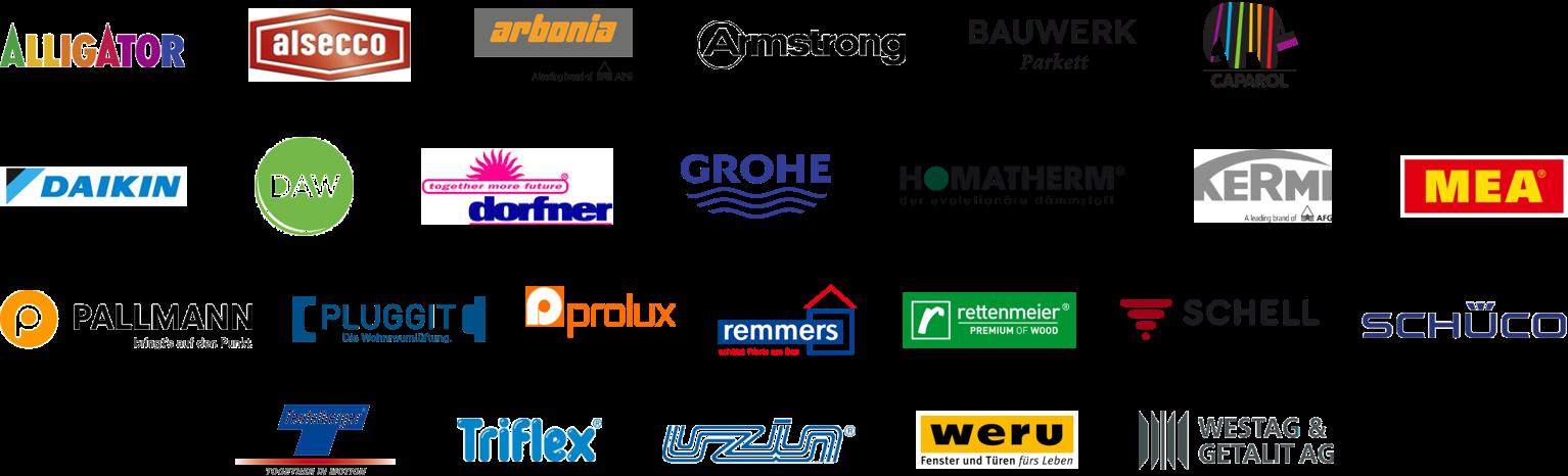 Logos-Bauzi