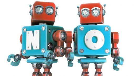 Presse: Finanz-Start-ups: Mensch gegen Roboter