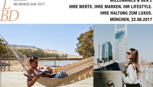 Events: Luxury Business Day 2017