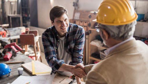 Loyalitätsprogramme in der Bauzulieferindustrie