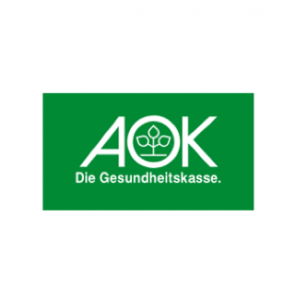 AOK KEYLENS Banken & Versicherungen