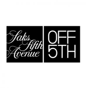 Saks OFF 5TH KEYLENS Retail, Fashion & Lifestyle