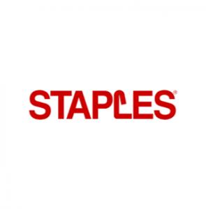 Staples KEYLENS Retail Fashion Lifestyle