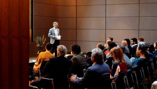 Top-Entscheider auf dem Luxury Business Day in München