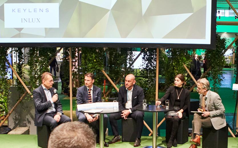 INHORGENTA 2020: Co-Creation, Certified Pre-owned, New Gens & Digitalisierung revolutionieren die Schmuckbranche