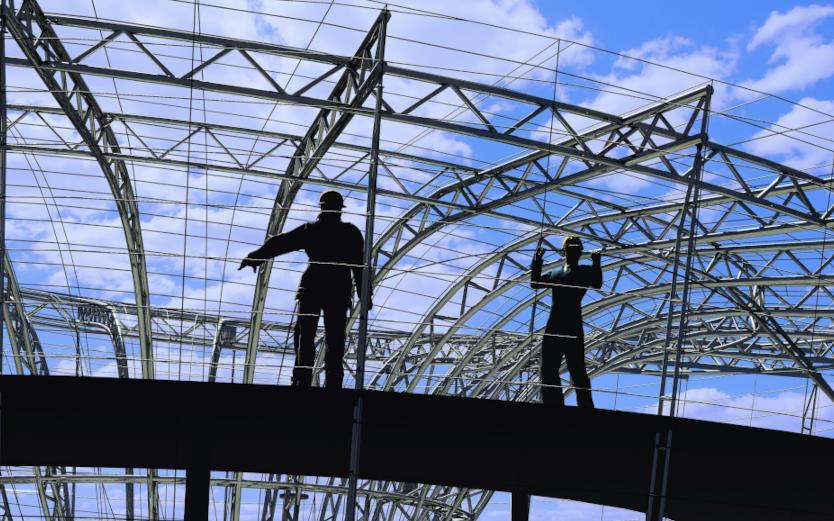 Vertrieb der Zukunft. Neu denken! 8. KEYLENS Kompetenzprojekt in der Bauzulieferindustrie