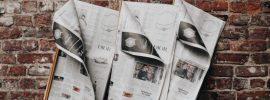 Presse: Handelsblatt - Wie erreiche ich meine Kunden in Pandemie-Zeiten?