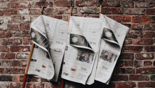 Presse: Handelsblatt – Wie erreiche ich meine Kunden in Pandemie-Zeiten?